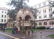 Tomba di Antenore - Padova