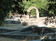 Castel Fusano Vicus Augustanus Laurentium - Roma