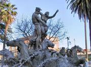 Fontana di Proserpina - Catania