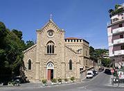 Complesso monumentale di Santa Lucia - Vasto