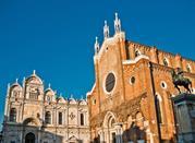 Santi Giovanni e Paolo - Venezia