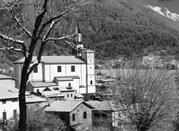 Chiesa Sant'Ulderico - Sutrio