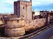 Castello Avetrana Diroccato - Avetrana