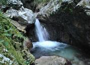valle delle ferriere - Agerola