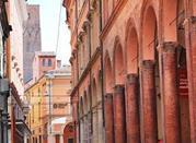 Palazzo Gaudenzi Gia dal Monte - Bologna