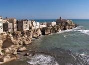 Punta San Francesco - Vieste