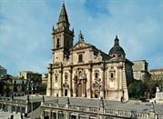 Cattedrale di San Giovanni Battista - Ragusa