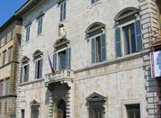 Palazzo Toscanelli  - Pisa