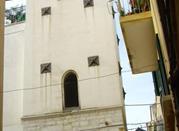 Torre dell'Orologio - Trani