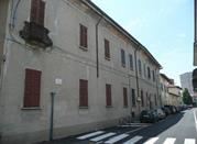 Villa Schira Corneliani - Agrate Brianza