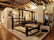 Museo Etnografico della Lunigiana - Villafranca in Lunigiana