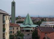 Madonna Pellegrina - Modena