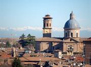 Basilica della Madonna della Ghiara - Reggio Emilia