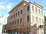 Museo Archeologico per la Preistoria e Protostoria del Tigullio - Chiavari