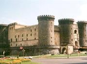 Piazza del Municipio - Napoli