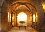 La Chiesa di Santa Maria delle Grazie - Riccia