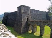Fortezza della Brunella - Aulla