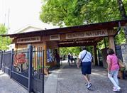 Museo Naturalistico - Pescasseroli