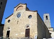 Cattedrale Collegiata - San Gimignano