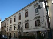 Palazzo Ducale Orsini - Gravina in Puglia