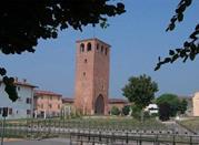 Torre del Castello Scorzarolo - Verolavecchia