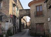Porta San Giovanni - Aversa