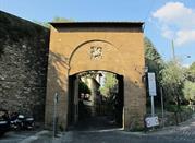 Porta San Giorgio - Firenze