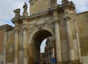 Porta Rudiae - Lecce