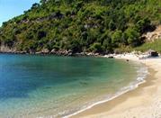 Spiaggia dei Sassolini - Minturno