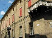Palazzo Guarini Torelli  - Forli'