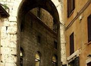 Porta Sant'ercolano - Perugia