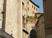Porta dello Sperandio - Perugia