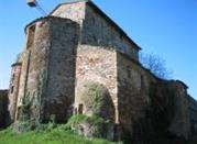 Church of Pieve di Confine - Tuoro sul Trasimeno
