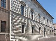 Palazzo dei Diamanti - Ferrara
