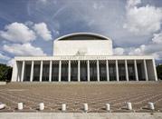 Palazzo dei Congressi - Roma