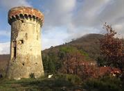 Torre Adelasia - Alassio