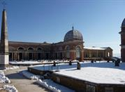 Cimitero della Misericordia - Siena
