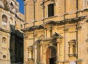 Chiesa S. Francesco d Assisi - Noto