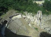 Teatro Romano - Volterra