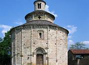 Rotonda di San Tomè - Almenno San Bartolomeo