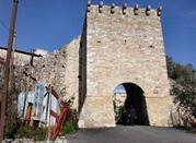 Porta Moiano - Assisi