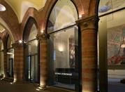 Palazzo Pepoli Antico - Bologna