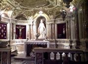 Santuario di Nostra Signora della Misericordia - Savona