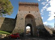 Porta Sant'Angelo - Perugia