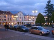 Piazza dei Martiri - Belluno