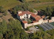 Castello Cavenago - Ghemme