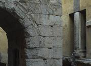 Arco di Druso e Germanico - Spoleto