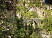Ponte del Diavolo - Montecrestese