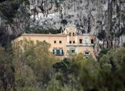 Santuario di Santa Rosalia - Palermo