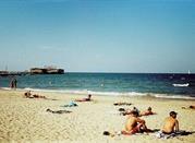 Spiaggia Libera - Rimini